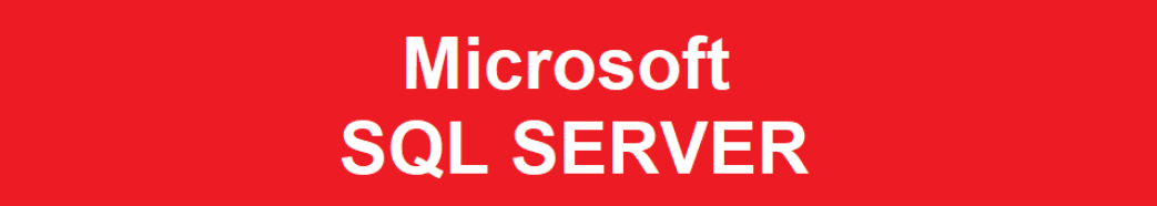 SQL Server Tutorial For Beginners and Professionals