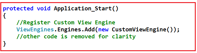View Engine and HTML Helpers Interview Questions and Answers in ASP.NET MVC