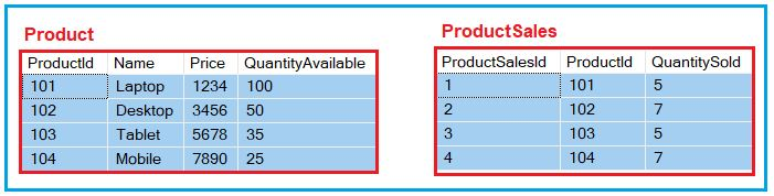 RaiseError and @@ERROR function in SQL Server with Example