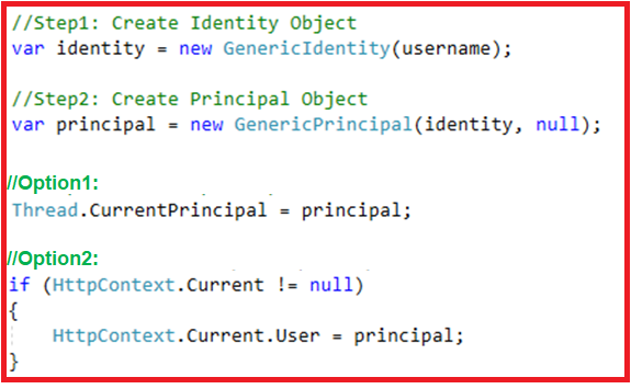 Authentication and Authorization in Web API - Dot Net Tutorials