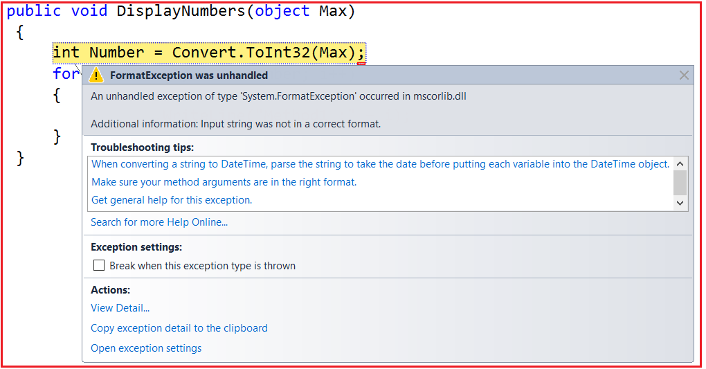 How to Pass data to the Thread Function in a Type-Safe Manner
