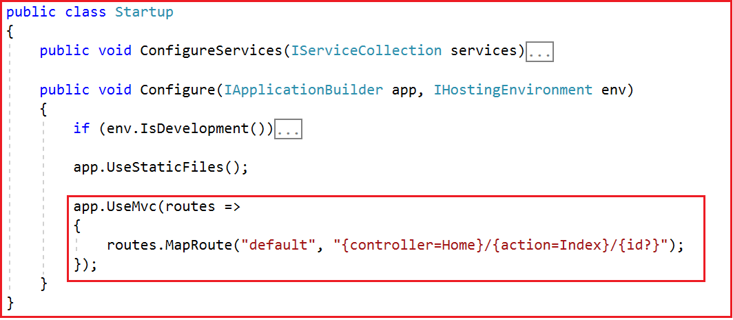 Tag Helpers in ASP.NET Core MVC Application with Examples