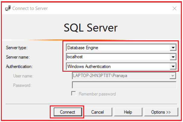 How to Run SQL Server Profiler