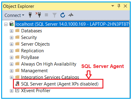 What is the SQL Server Agent
