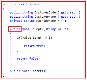 Why do we need Static Keyword in C#?