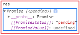 JavaScript Promise with Examples