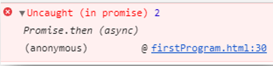 JavaScript Promise.race() vs Promise.all() with Examples