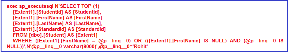 LINQ-to-Entities Queries
