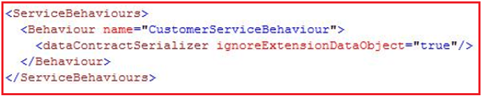 What is the advantage and disadvantage of implementing IExtensibleDataObject?