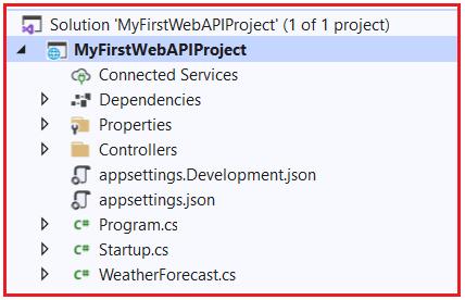 Folders and Files in ASP.NET Core Web API